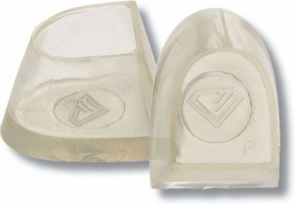 Schoner Diamant für flare Absätze