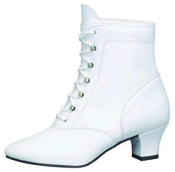 Damen Tanzschuh Gardestiefel Bleyer Modell 9483