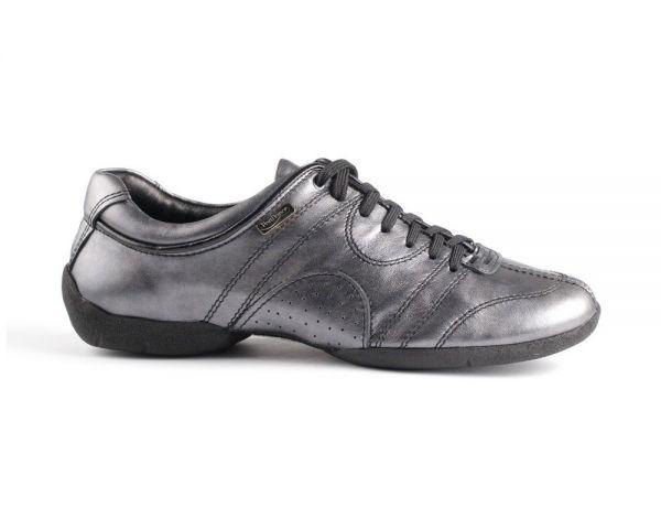 Herren Tanzschuh Portdance Modell PD Casual Grey