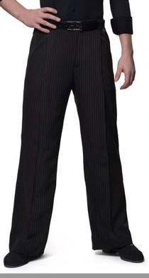 Herren Bekleidung RS Hose Modell Lorenzo Nadelstreifen