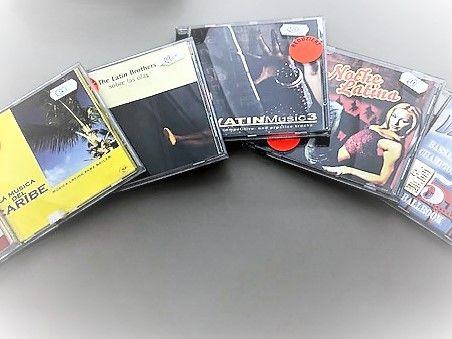 CD-Klassiker Standard und Latein