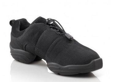 Damen Sneaker Capezio Modell DS10