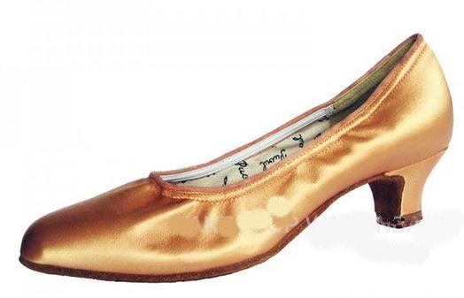 Damen Tanzschuh Paoul Modell 1040