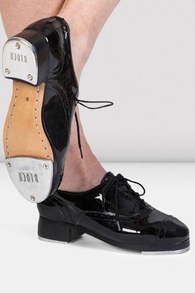 Damen Stepschuh Bloch Modell Jason Samuel Lack